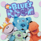 Watch Blue's Room Season 1 Episode 3 - Shape Detectives Online