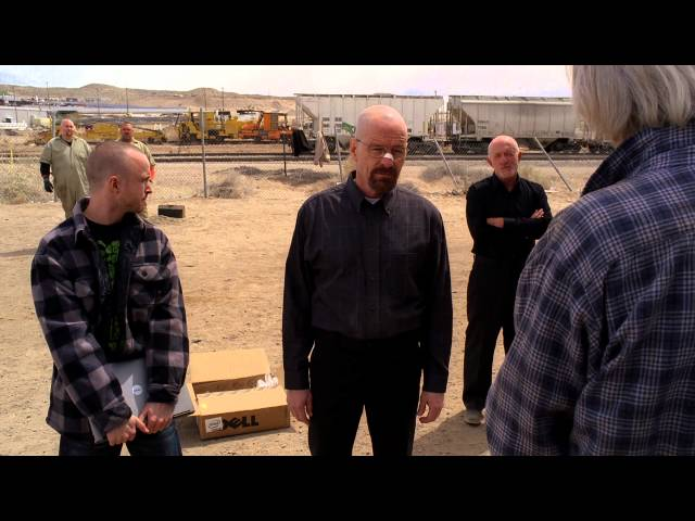 Breaking Bad Season 5 Episode 1