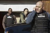 Watch Breakout Kings Season 2 Episode 8 - Seald Fate  Online