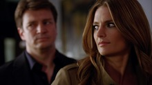 Watch Castle Season 5 Episode 21 - The Squab and the Quail Online