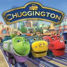 Watch Chuggington  Season 8 Episode 4 - Zephie's Monkey Business/The Chugger Championship Online