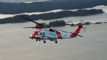 Watch Coast Guard Alaska Season 3 Episode 13 - A Good Day for a Bad Day Online