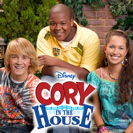 Watch Cory In The House Season 2 Episode 12 - Trust Worthy Online