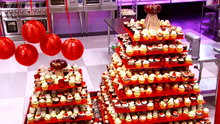 Cupcake Wars Season 4 Episode 9
