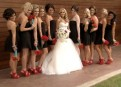 Watch Dallas Cowboys Cheerleaders: Brides Season 1 Episode 1 - Dallas Cowboys Cheerleaders: Brides Online