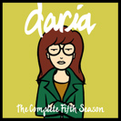 Watch Daria Season 5 Episode 13 - Boxing Daria Online