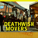 Watch Deathwish Movers Season 1 Episode 2 - Episode 2 Online