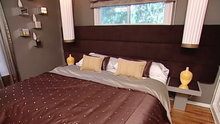 Watch Design on a Dime Season 24 Episode 13 -  Romantic Bedroom Online