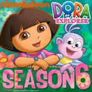 Watch Dora the Explorer Season 5 Episode 17 - Dora's Big Birthday Adventure Online