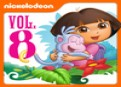 Watch Dora the Explorer Season 5 Episode 20 - Dora Helps the Birthday Wizzle Online