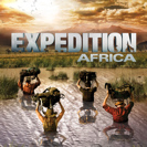 Watch Expedition Africa Season 1 Episode 4 - African Monsoon  Online