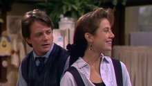 Watch Family Ties Season 7 Episode 24 - Mr. Keaton Takes a Vacation Online