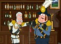 Watch Family Guy Season 11 Episode 23 - No Country Club For Old Men Online