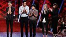 Watch Fashion Star Season 2 Episode 9 - Trending Now-And-Then Online