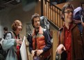 Watch Flight of the Conchords Season 2 Episode 10 - Evicted Online