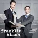 Watch Franklin & Bash Season 2 Episode 9 - Waiting on a Friend Online