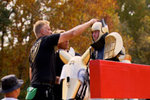 Watch Full Metal Jousting Season 1 Episode 7 - A Killing Machine Online
