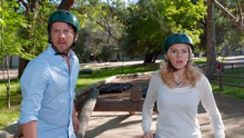 Watch Happy Endings Season 3 Episode 21 - Un-Sabotagable Online