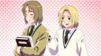 Hetalia: Axis Powers Season 3 Episode 45