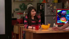 iCarly Season 6 Episode 2