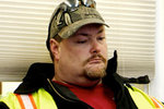 Watch Ice Road Truckers Season 6 Episode 14 - Chopping Block Online