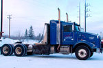Watch Ice Road Truckers Season 6 Episode 16 - The Final Showdown Online