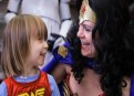 Watch Independent Lens Season 14 Episode 11 - Wonder Women! The Untold Story of American Superheroines Online