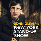 Watch John Oliver's New York Stand-up Show Season 3 Episode 1 - Episode 1 Online
