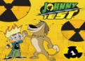 Johnny Test Season 1 Episode 1