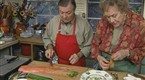 Watch Julia & Jacques Cooking at Home Season 1 Episode 19 - Salmon Online