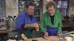 Watch Julia & Jacques Cooking at Home Season 1 Episode 21 - Potatoes Online
