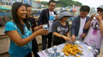 Watch Kimchi Chronicles Season 1 Episode 12 - The Street Food Chronicles Online