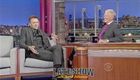 Late Show with David Letterman Season 19 Episode 108