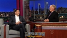 Late Show with David Letterman Season 19 Episode 72