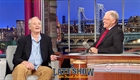 Late Show with David Letterman Season 19 Episode 84
