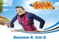 LazyTown Season 1 Episode 1