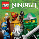 LEGO NinjaGo: Masters of Spinjitzu Season 1 Episode 13