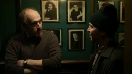 Louie Season 2 Episode 9