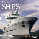Watch Mighty Ships Season 6 Episode 3 - Crystal Serenity Online