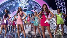 Watch Miss Universe Season 2012 Episode 2 -  Miss Universe 2012 Online