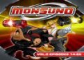 Monsuno Season 1 Episode 15
