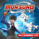 Monsuno Season 1 Episode 1