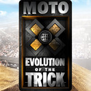 Watch Moto X: Evolution of the Trick Season 1 Episode 1 - Evolution of the Trick Online