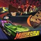 Motorcity Season 1 Episode 5