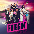 Watch My Big Friggin Wedding Season 1 Episode 7 - Episode 7 Online