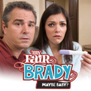 Watch My Fair Brady Season 3 Episode 4 - Father Knows Best Online