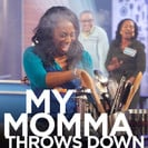 Watch My Momma Throws Down Season 1 Episode 7 - Stovetop Fish and Macaroni Salad Online