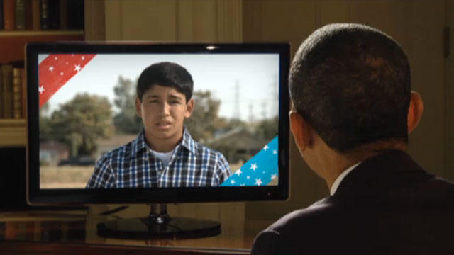 Watch Nick News  Season 18 Episode 13 - Kids Pick the President: The Candidates Online
