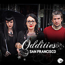 Watch Oddities: San Francisco Season 1 Episode 4 - Holy Hydrocephalic Cow Online