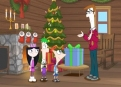 Phineas and Ferb Season 3 Episode 14